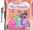 logo Emulators Barbie and the Three Musketeers